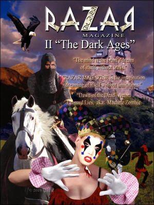 RAZAR II the Dark Ages